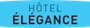 - Hôtel Elégance: Hôtel Elégance